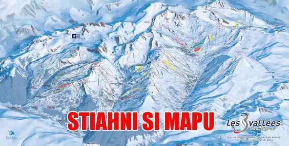 plan 3 vallees