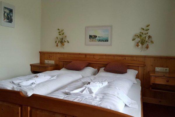 2-postelová izba Tauplitzerhof